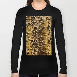 Nature´s Abstract Long Sleeve T-shirt