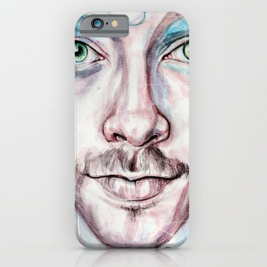 beyond the gaze iPhone & iPod Case