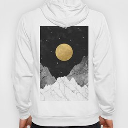 Moon and Stars Hoody