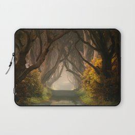 Summer's almost gone Laptop Sleeve