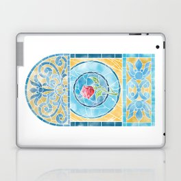 tale as old as time Laptop & iPad Skin