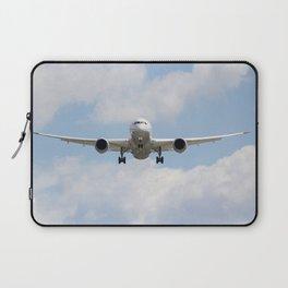 United airlines Boeing 787 Laptop Sleeve