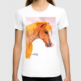 Jacko RDA Pony T-shirt