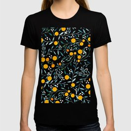 Orange Tree T-shirt