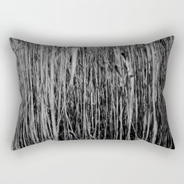 FREE FORM ONE Rectangular Pillow