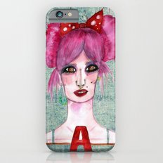Audrey Kitching Slim Case iPhone 6s