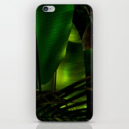 Tropical iPhone Skin