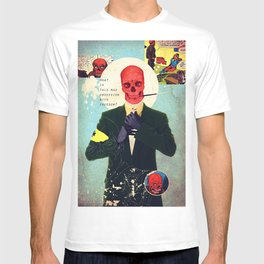 What Is This Mad Obsession With Freedom? T-shirt