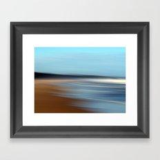 Seabreeze Framed Art Print