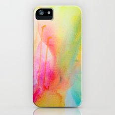 Color Field/Washes I iPhone (5, 5s) Slim Case