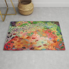 Love Knows No Bounds Rug