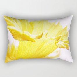 Spring Has Sprung Rectangular Pillow