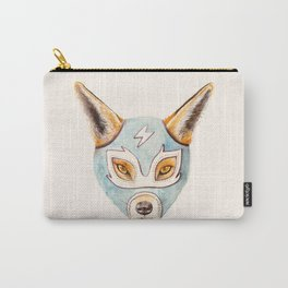 Andrew, the Fox Wrestler Carry-All Pouch