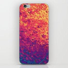 Arboreal Vessels - Aorta iPhone Skin