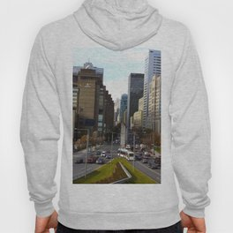 Business District Hoody