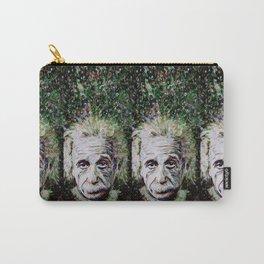 Albert Einstein - brainstorm Carry-All Pouch