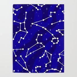 Starlight Star Bright Poster