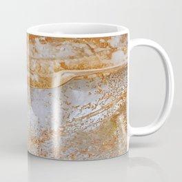 Metal Sheet Surface 2 Coffee Mug
