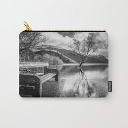 Contemplation Carry-All Pouch