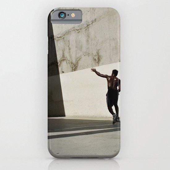 handball iPhone & iPod Case