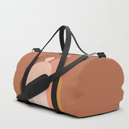 Abstraction_STILL_LIFE_Objects_Minimalism_001 Duffle Bag
