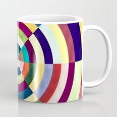 Playing Darts with Colours Mug