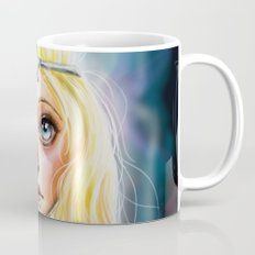 Celeste :: Pretty Little Scamp Mug