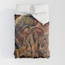 The Old Tack Room Comforters