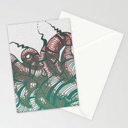 Interlocking Stationery Cards