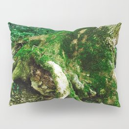 Move If You Want Photography Pillow Sham