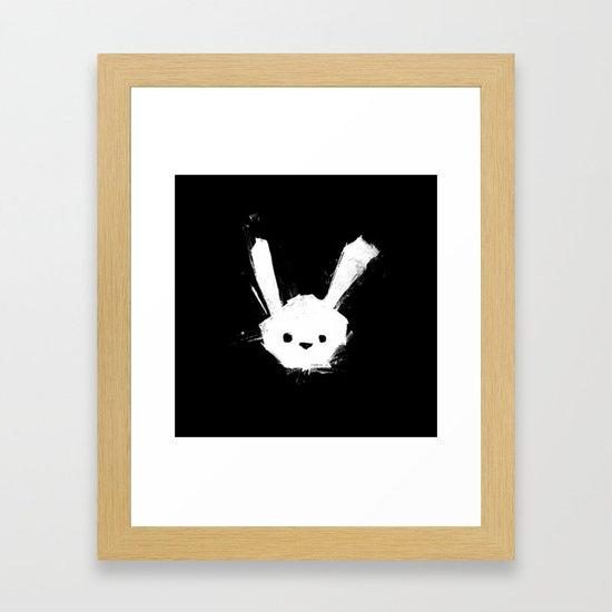 minima - splatter rabbit  by descendo