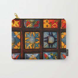 Niches Carry-All Pouch