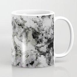 The absent fox Coffee Mug