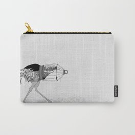 Cowardice Carry-All Pouch