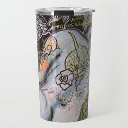 Wiseblood and the Stumbo Float Travel Mug