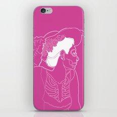 Catrina 2 iPhone & iPod Skin
