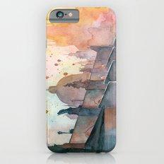 Charles Bridge, Prague iPhone 6s Slim Case