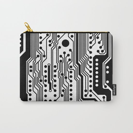 PCB / Version 1 Carry-All Pouch
