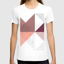 Modern Geometric 19/3 T-shirt