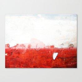 AIRLESS II Canvas Print
