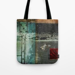 Everything is not okay Tote Bag