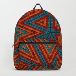 Morning Star Backpack