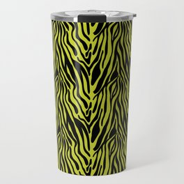 ZEBRA STRIPE Travel Mug