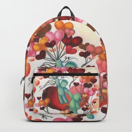 Sweet Hearts Backpack