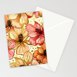 Spring is in the air #58 Stationery Cards