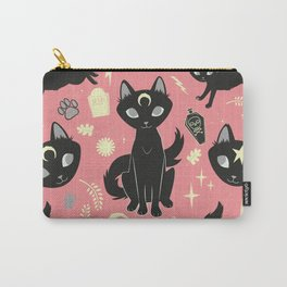 Witch Babies Carry-All Pouch
