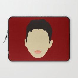 B.A.P Yongguk Laptop Sleeve