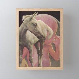 Spirit Animal Framed Mini Art Print