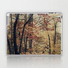 Vintage Autumn Laptop & iPad Skin