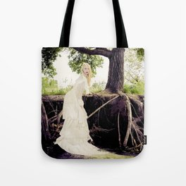 The Water's Bride Tote Bag
